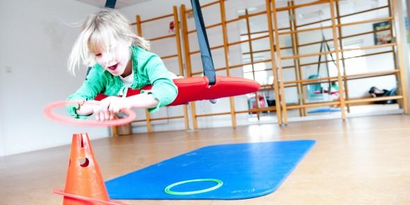 Fysiotherapie Rijsenburg-Driebergen