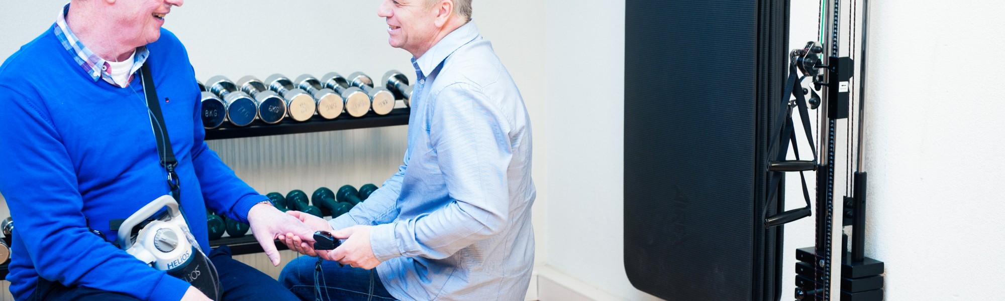 Fysiotherapie Driebergen Hart en vaat