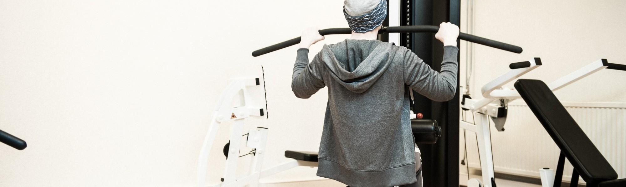 Fysiotherapie Driebergen Oncologiefysiotherapie