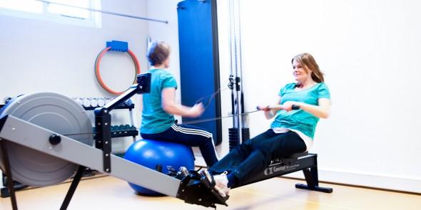 Fysiotherapie Driebergen Fysio-fitness