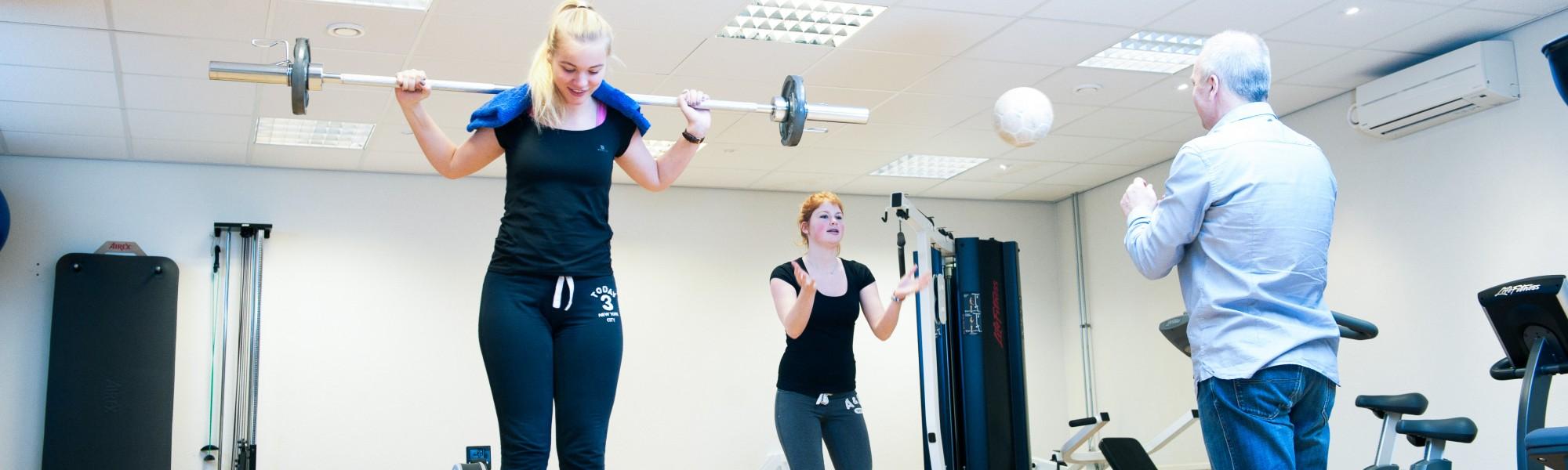Fysiotherapie Driebergen Orthopedische Revalidatie